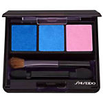 Shiseido Luminizing Satin Eye Color Trio , BR209 - Voyage