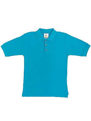 beaver Polo Shirt, Chest Size: 81cm/32