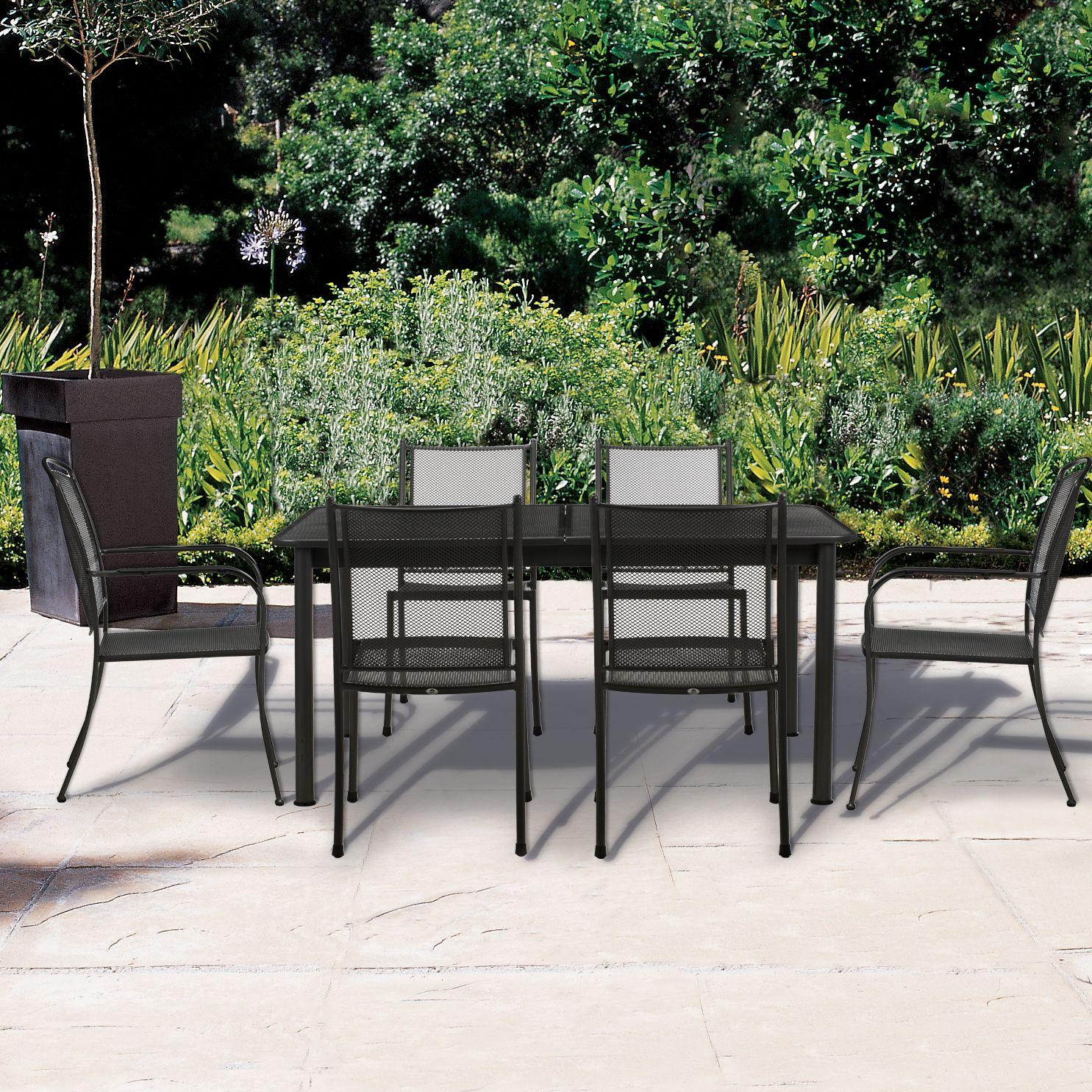 Royal Garden Classic Furniture Range