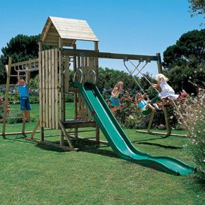 TP Toys Kingswood Range