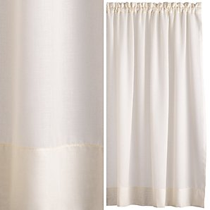 the best 28 images of muslin drapes