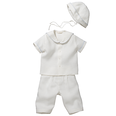 Brendan Kumudu Designer Christening Outfit - cheap baby clothes