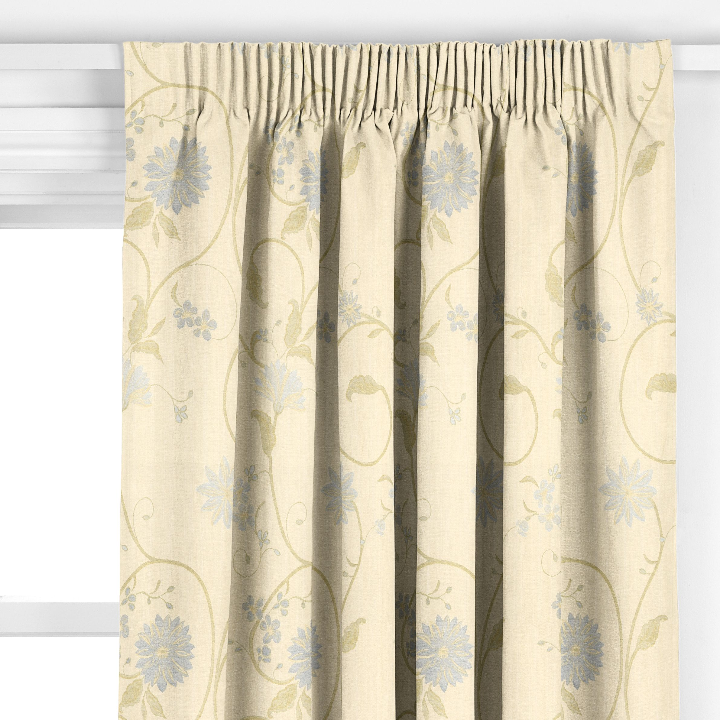 John Lewis Curtain Poles