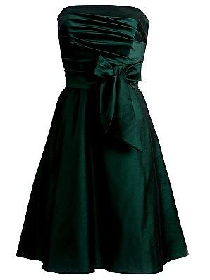 plus size prom dresses - black prom dresses