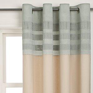 Curtains Duckegg Blue