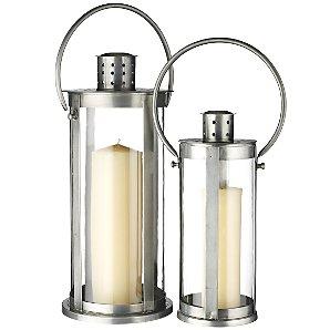Warwick Lanterns Lamp, Medium