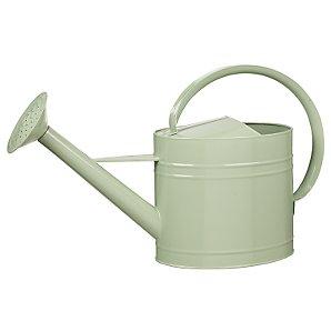 John Lewis Watering Can, Lichen, Medium