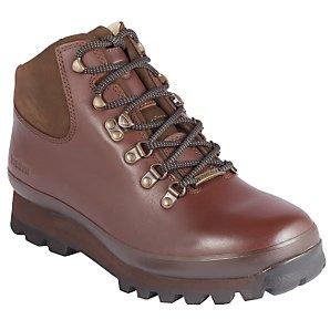 GTX Hillmaster Mens Boots, Brown,