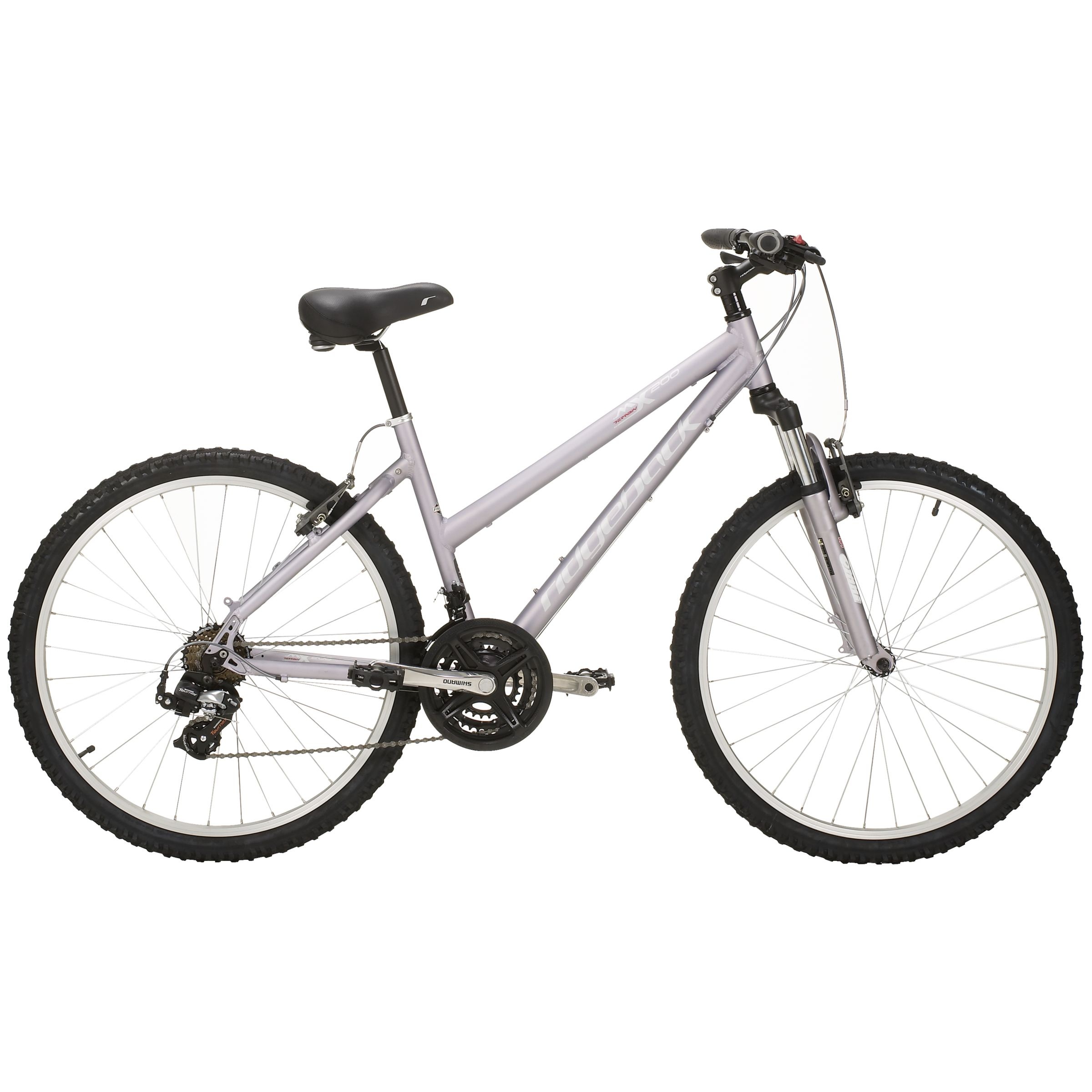 MX200 Womens Mountain Bike with
