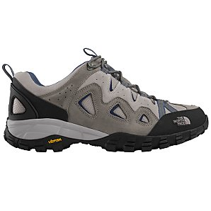 Activity Shoe, Grey/Blue, 8