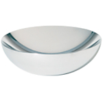 Alessi Double Wall Bowl, Mirror Finish, DUL02/32, Dia.32cm