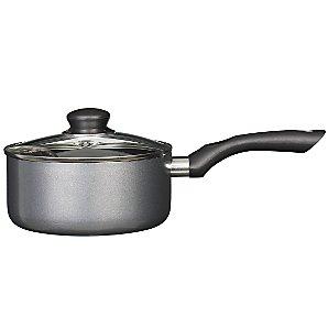 John Lewis Value Aluminium Saucepan, 16cm
