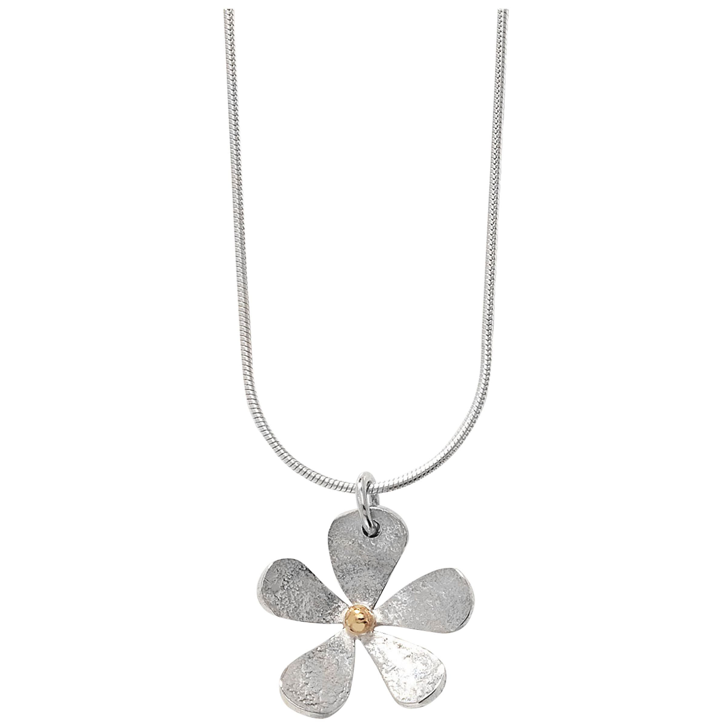 Linda Macdonald Daisie Pendant Necklaces