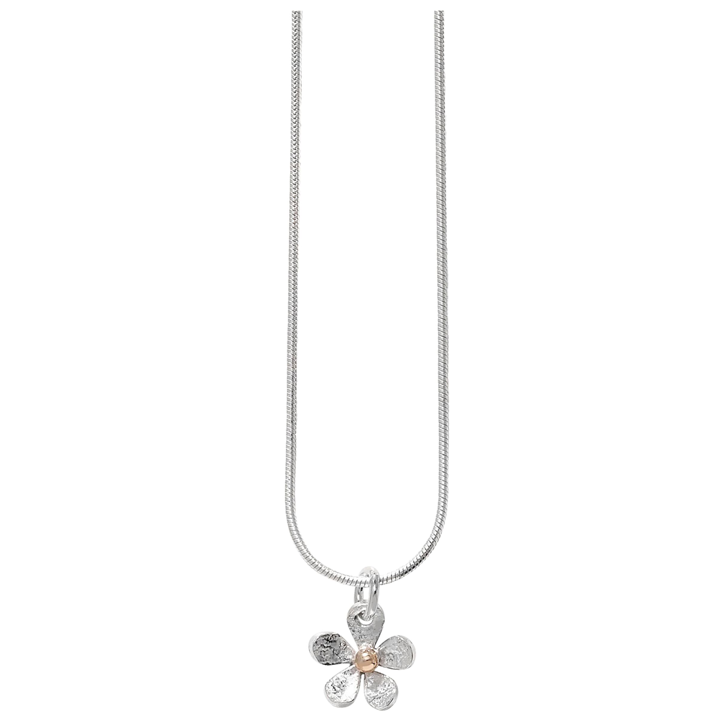 Linda Macdonald Daisies Necklace