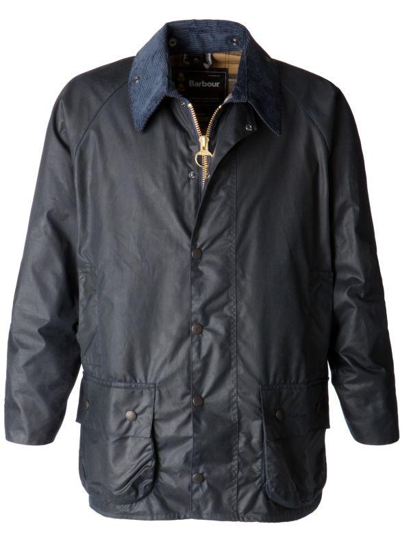 Barbour Beaufort Jacket, Navy