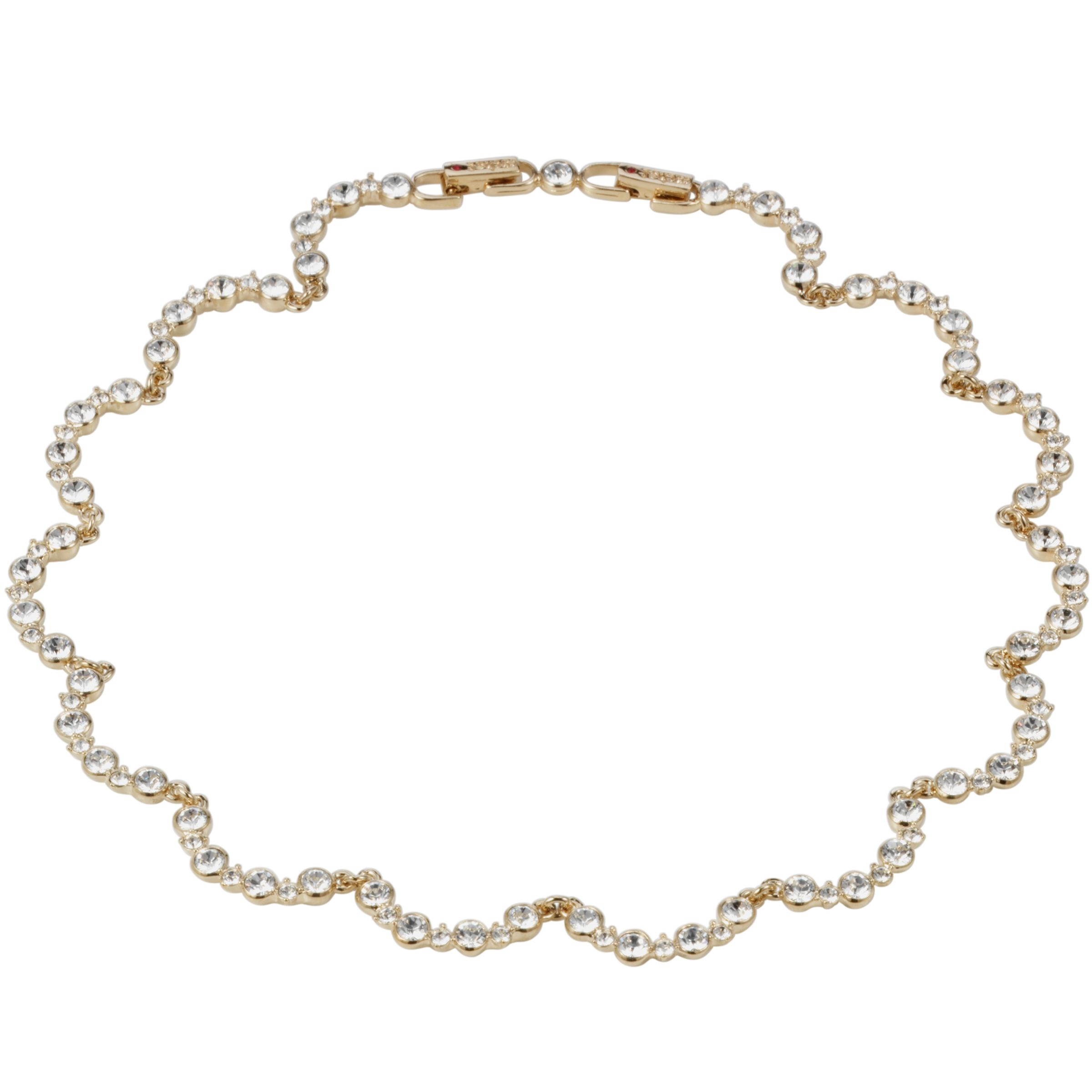 Cachet Gold Laura Necklace