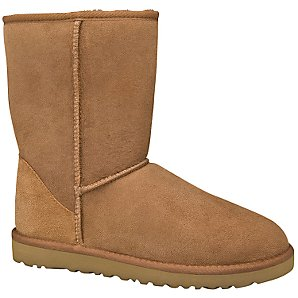 UGG Classic Short Boots, Chestnut