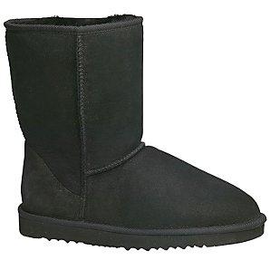 UGG Classic Short Boots, Black