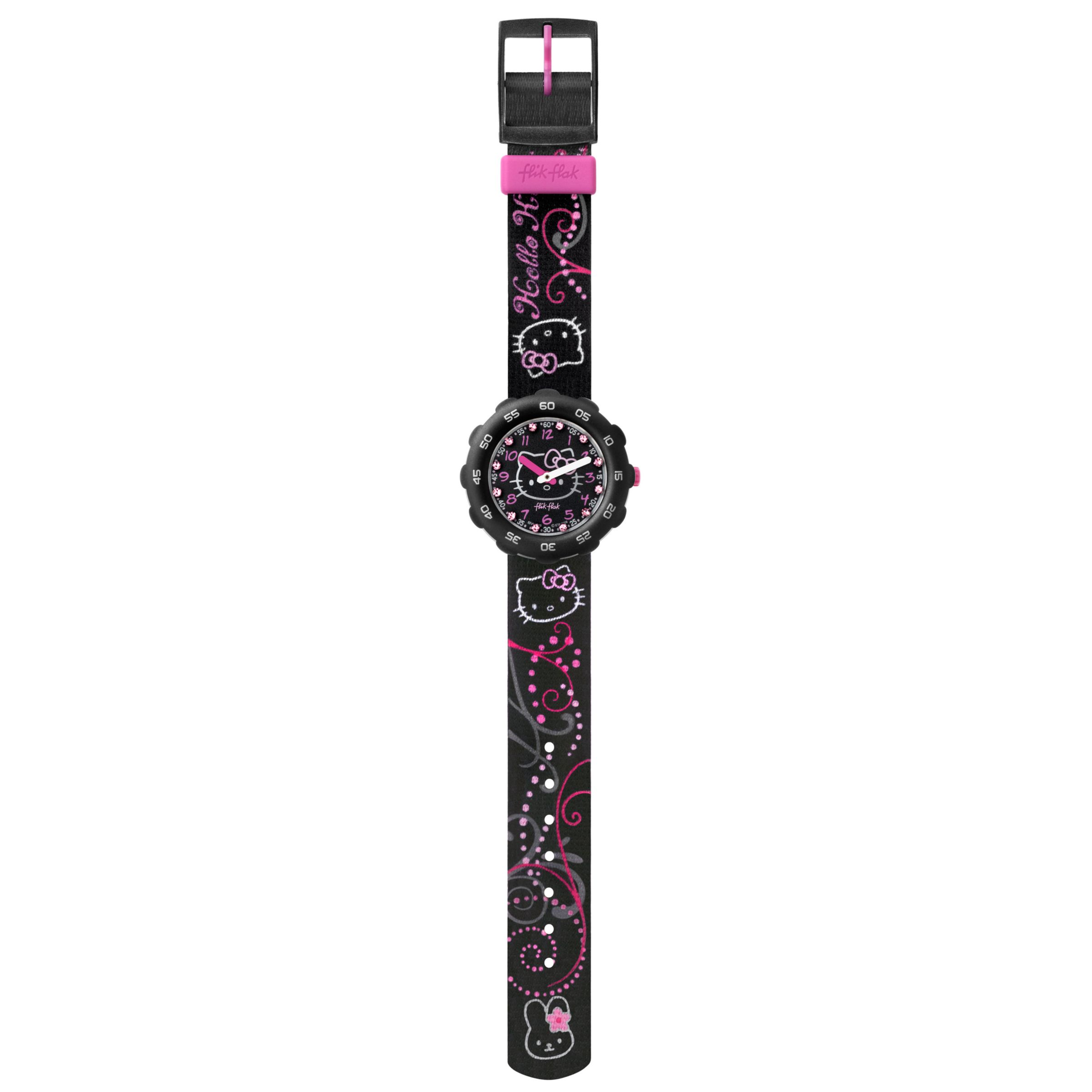 Swatch Flik Flak FLS011 Girl