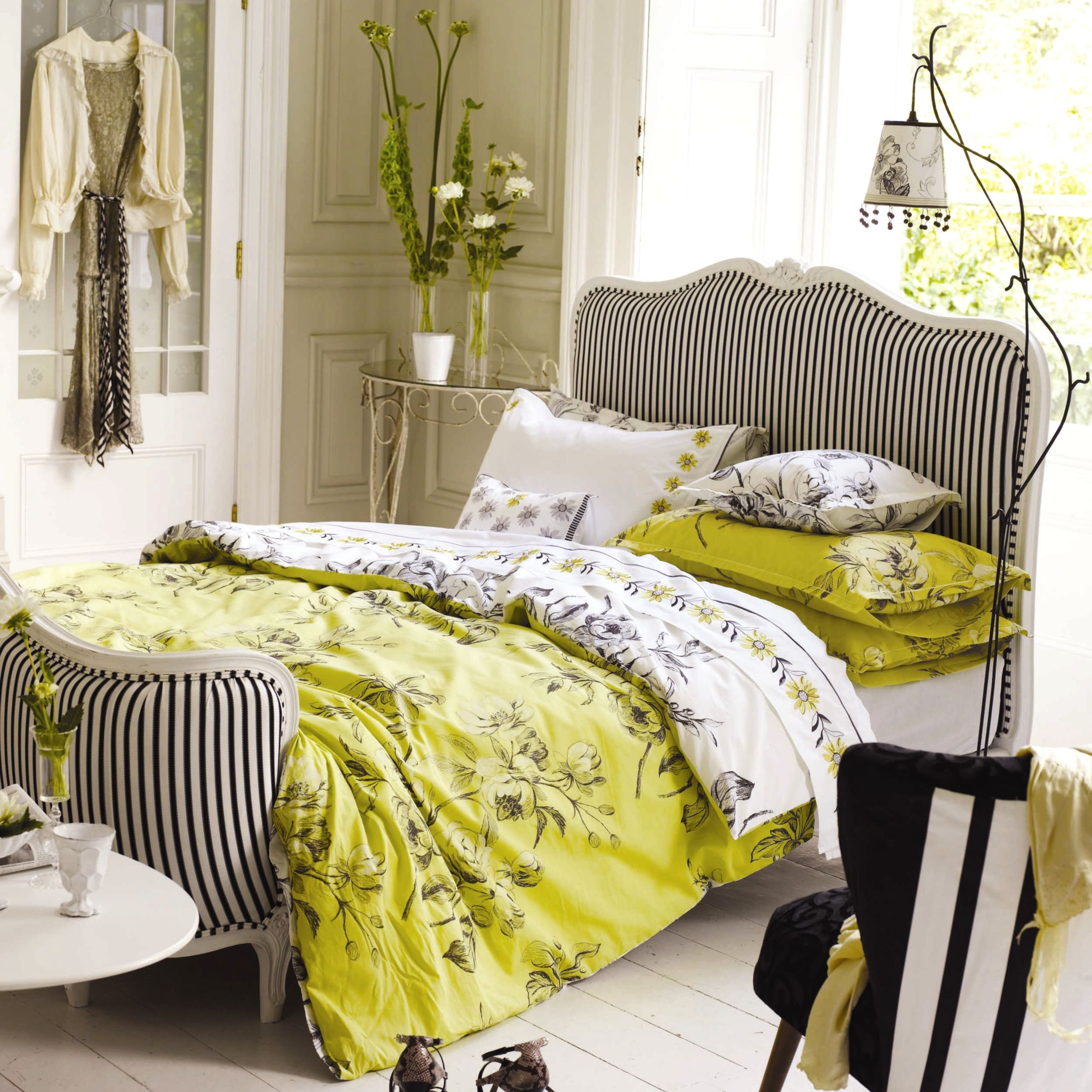 Designers guild watelet duvet covers yellow review compare prices
