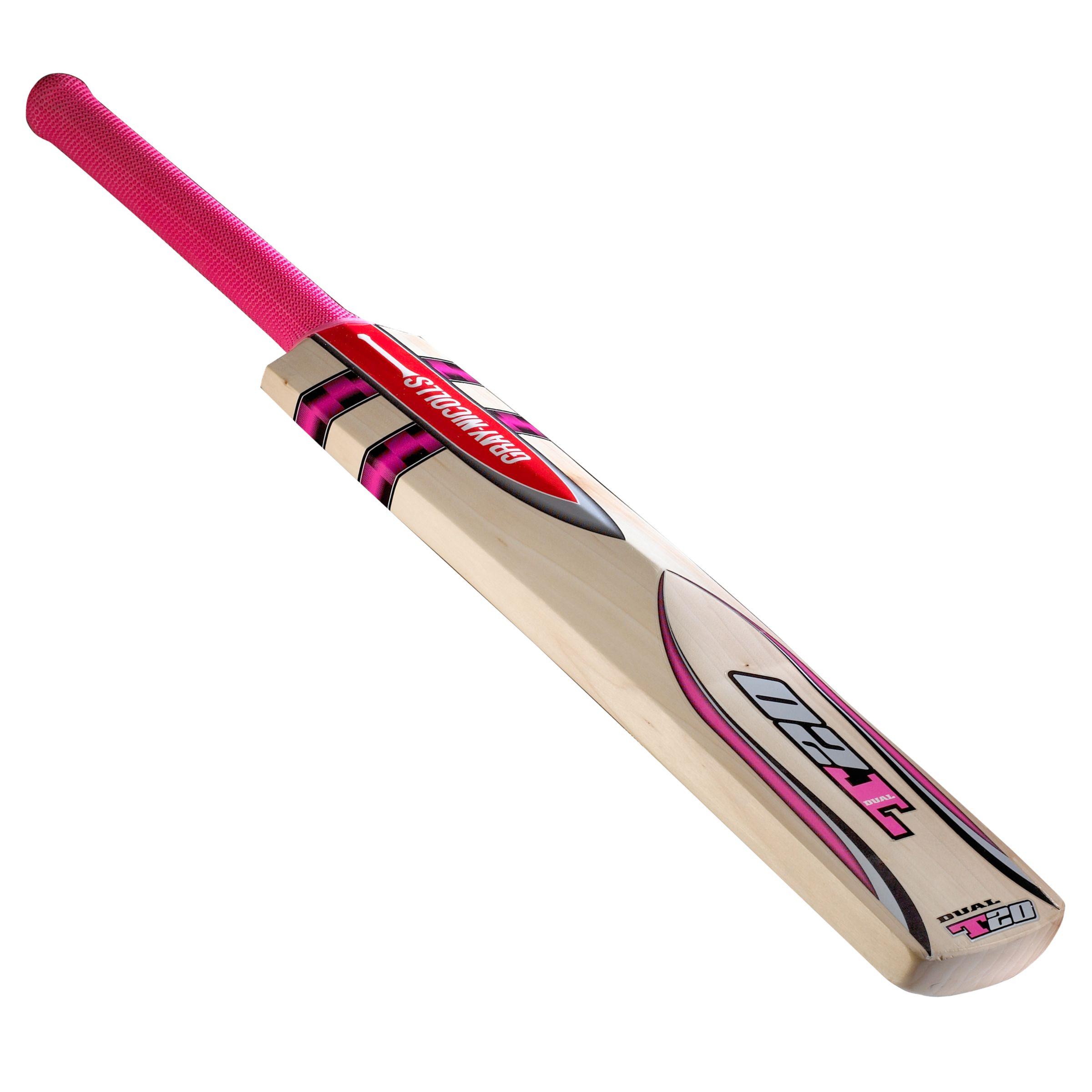 Gray-Nicolls Dual T20 Cricket Bat