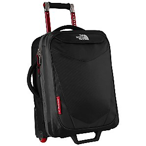The North Face Sidetrack 19 Wheeled Case, Black