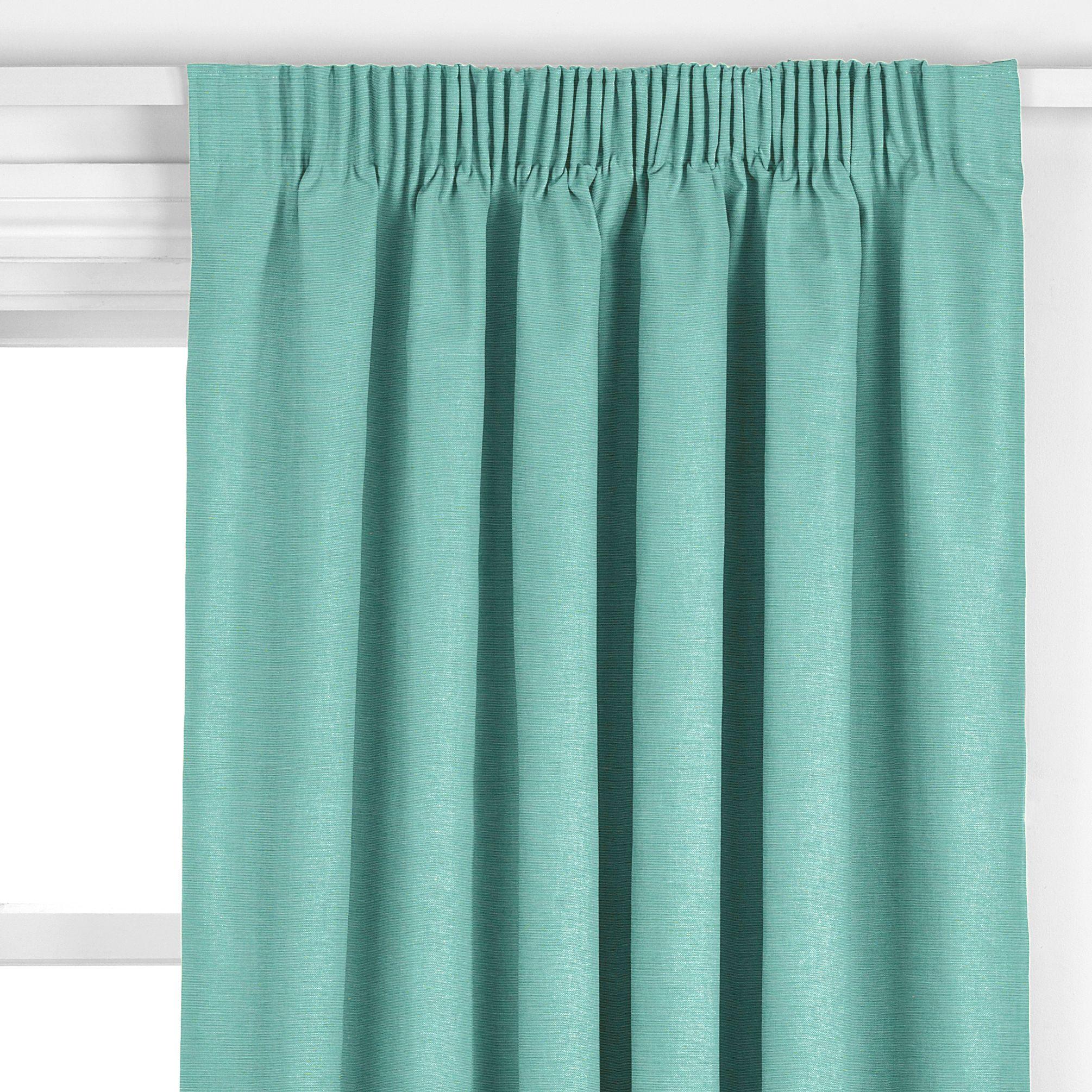 John lewis metro pencil pleat curtains pale review for Pencil pleat curtains on track