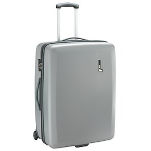 Antler Novanta ABS Trolley Cases, Silver, M