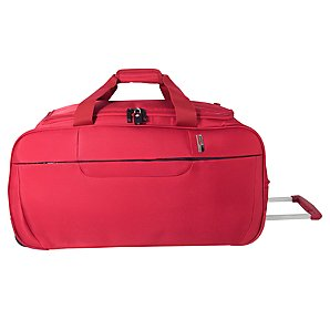 Antler Aeon Air Trolley Case, Red, Medium