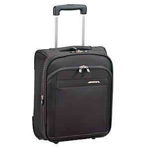Antler Litestream II Expandable Trolley Cases, Black, S