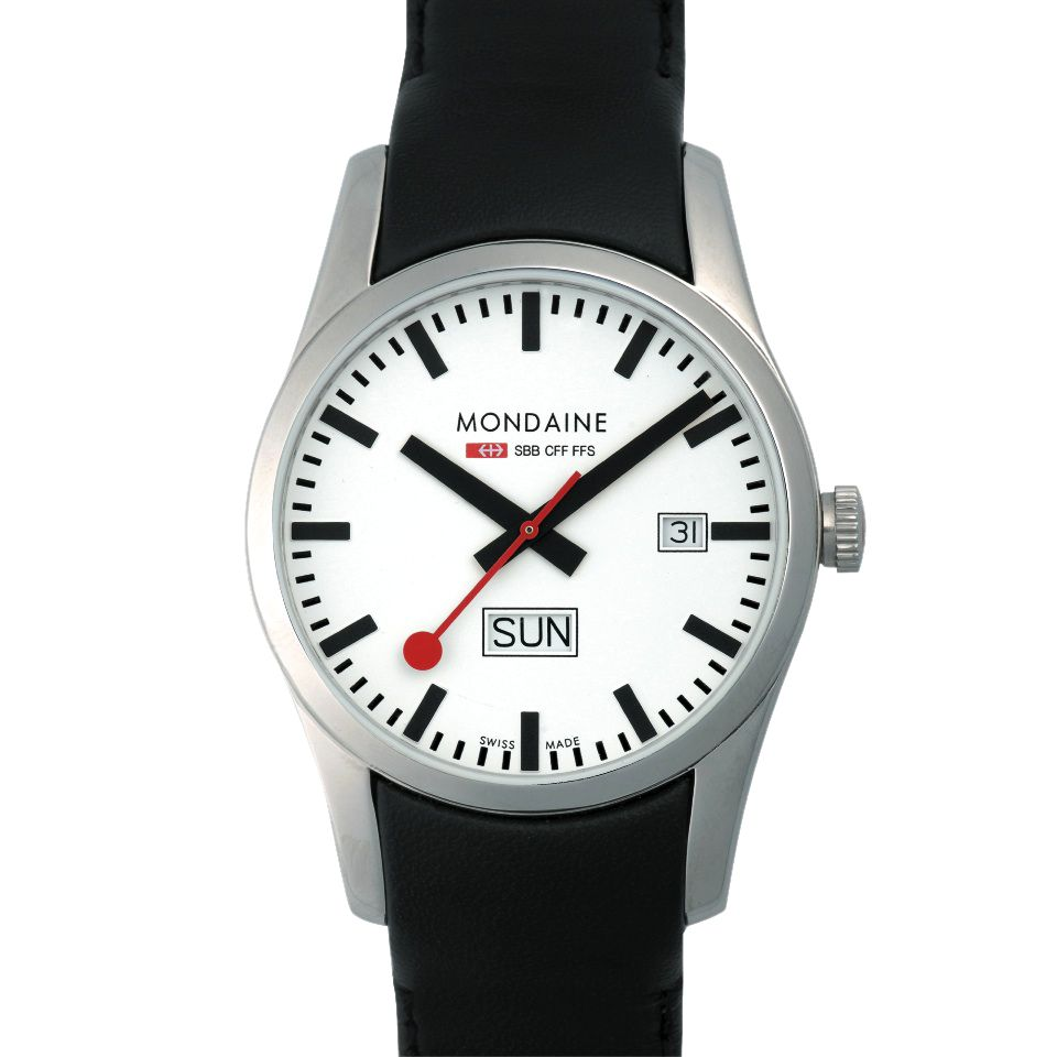 Mondaine A6693030511SBC Retro Men