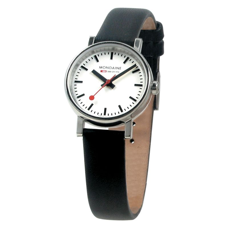 Mondaine Evo Quartz Women