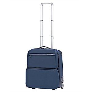 Mandarina Duck Work Trolley Cases, Blue, Large