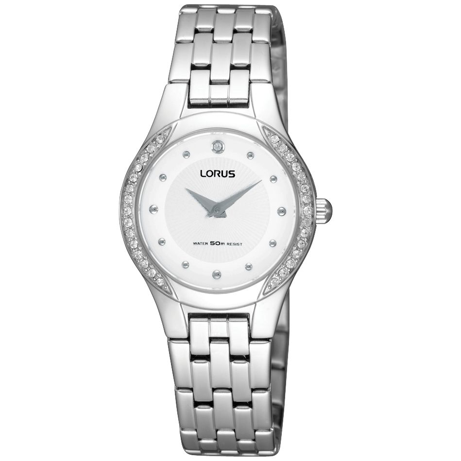 Lorus RRW07DX9 Women