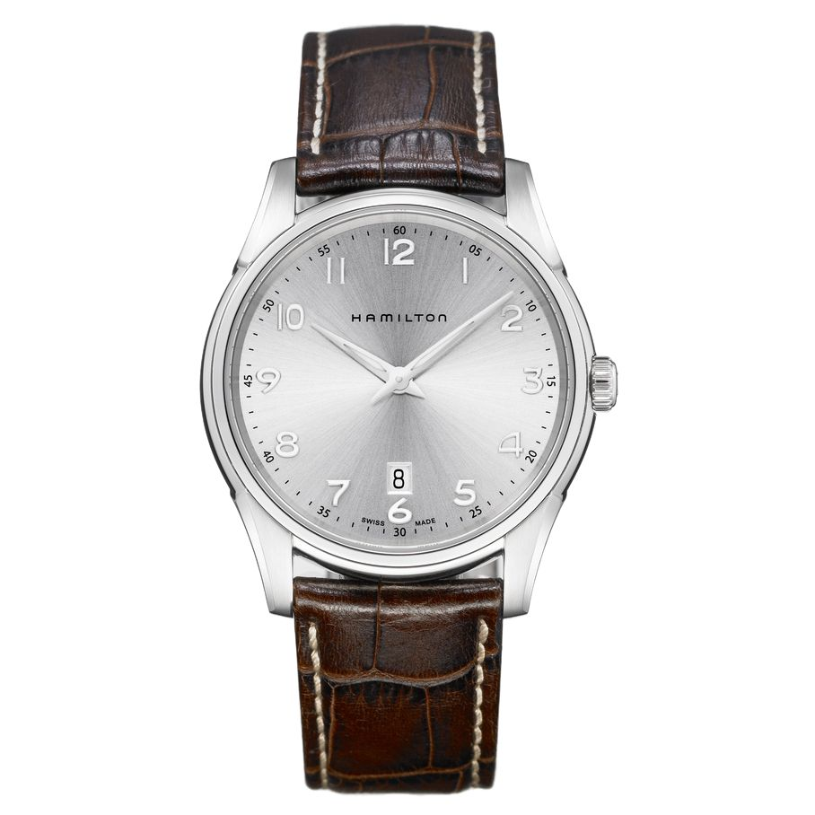 Hamilton Jazzmaster Thinline H38511553 Men