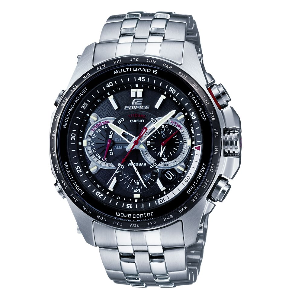 Casio EQW-M710DB-1A1ER Edifice Men