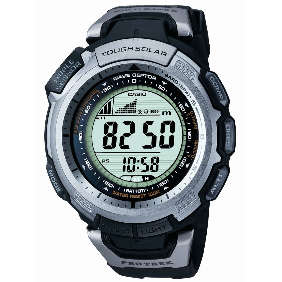 Casio PRW-1300-1VER Pro-Trek Men