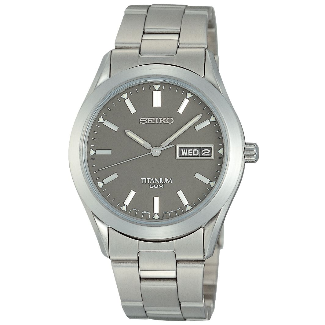 Seiko SGG599P1 Men