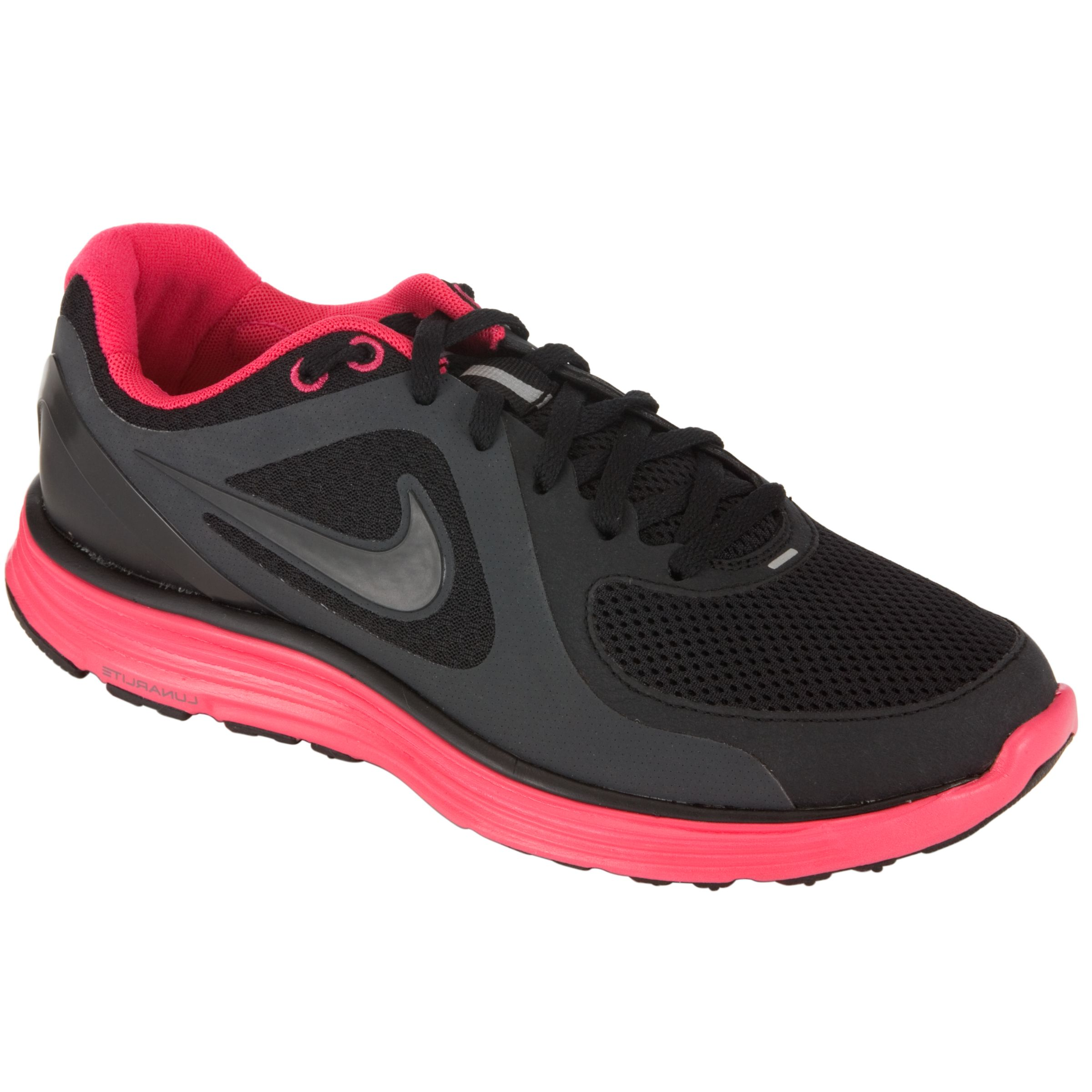 Nike Lunar Swift Womens Running Shoes, - review, compare prices, buy ...
