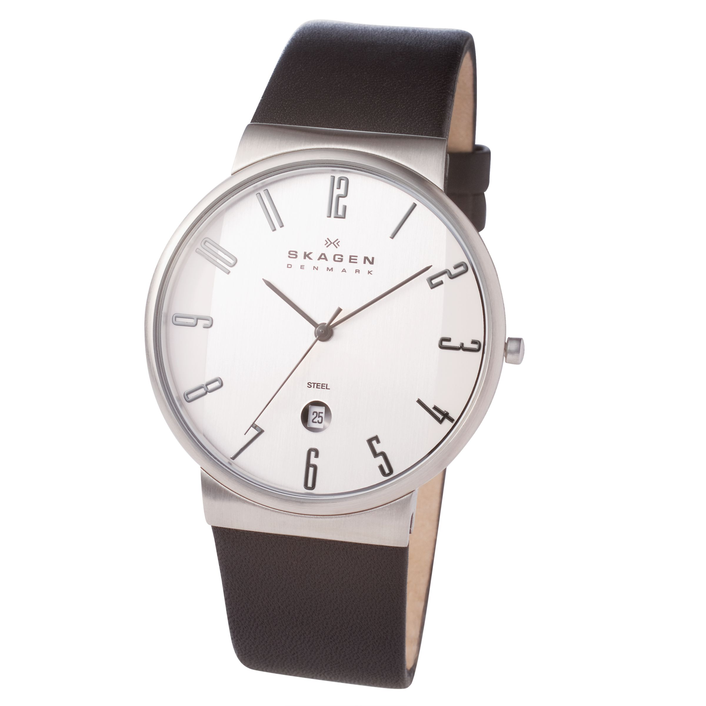 Skagen 355XLSLB Men