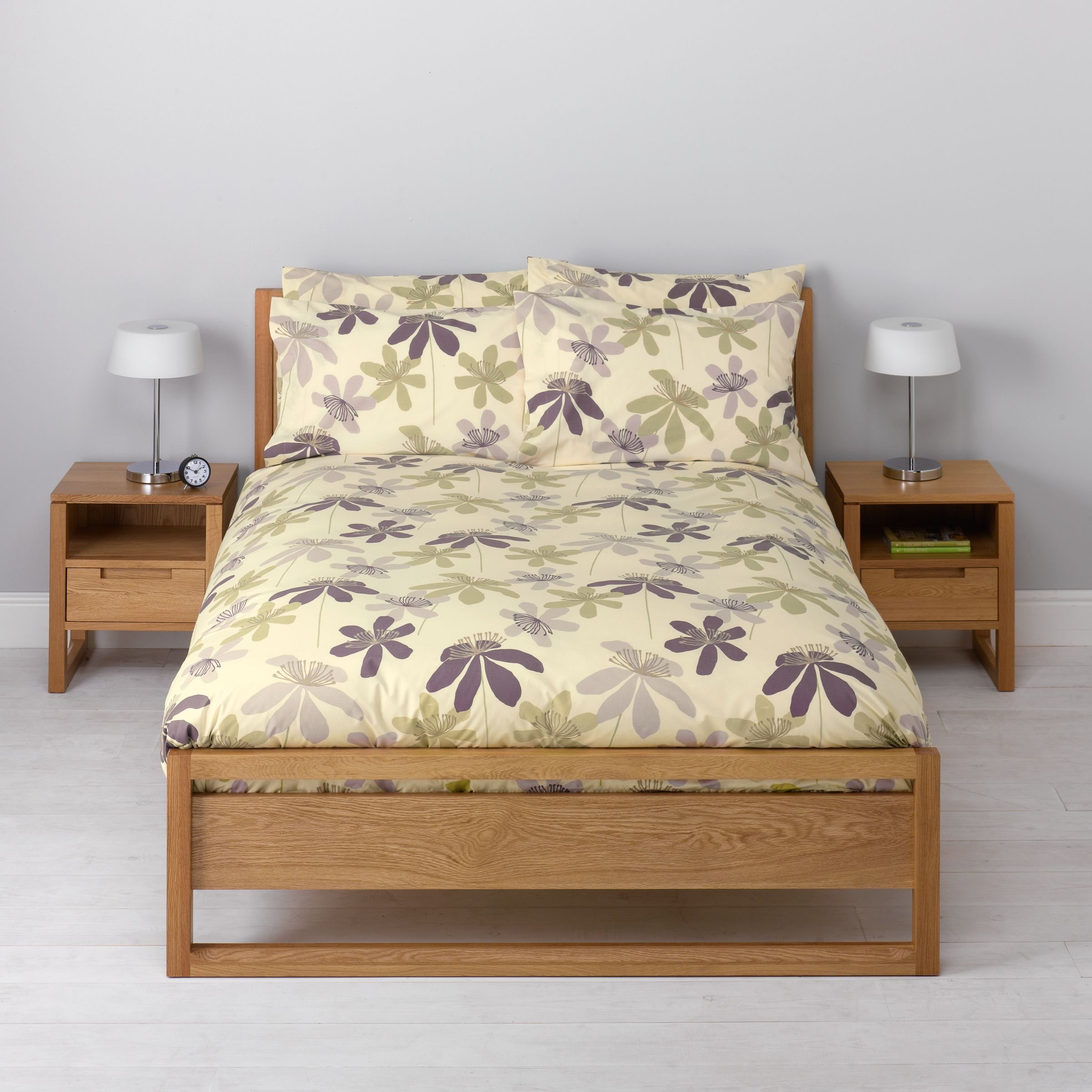Duvet Cover Green