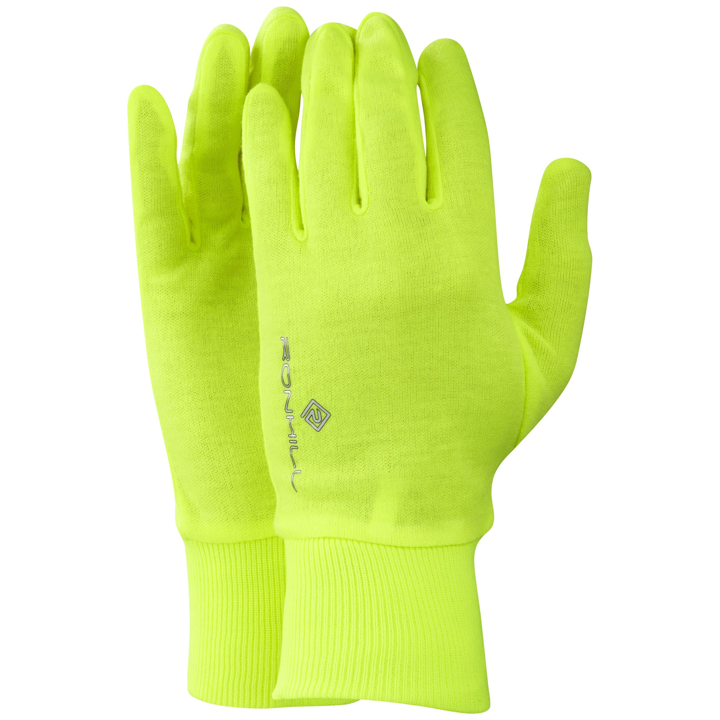 Ronhill Thermal Lite Glove, Yellow