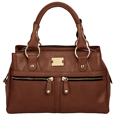 Modalu Bristol Small Brown
