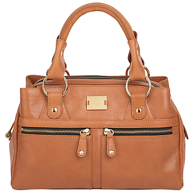 Modalu Bristol Small Tan