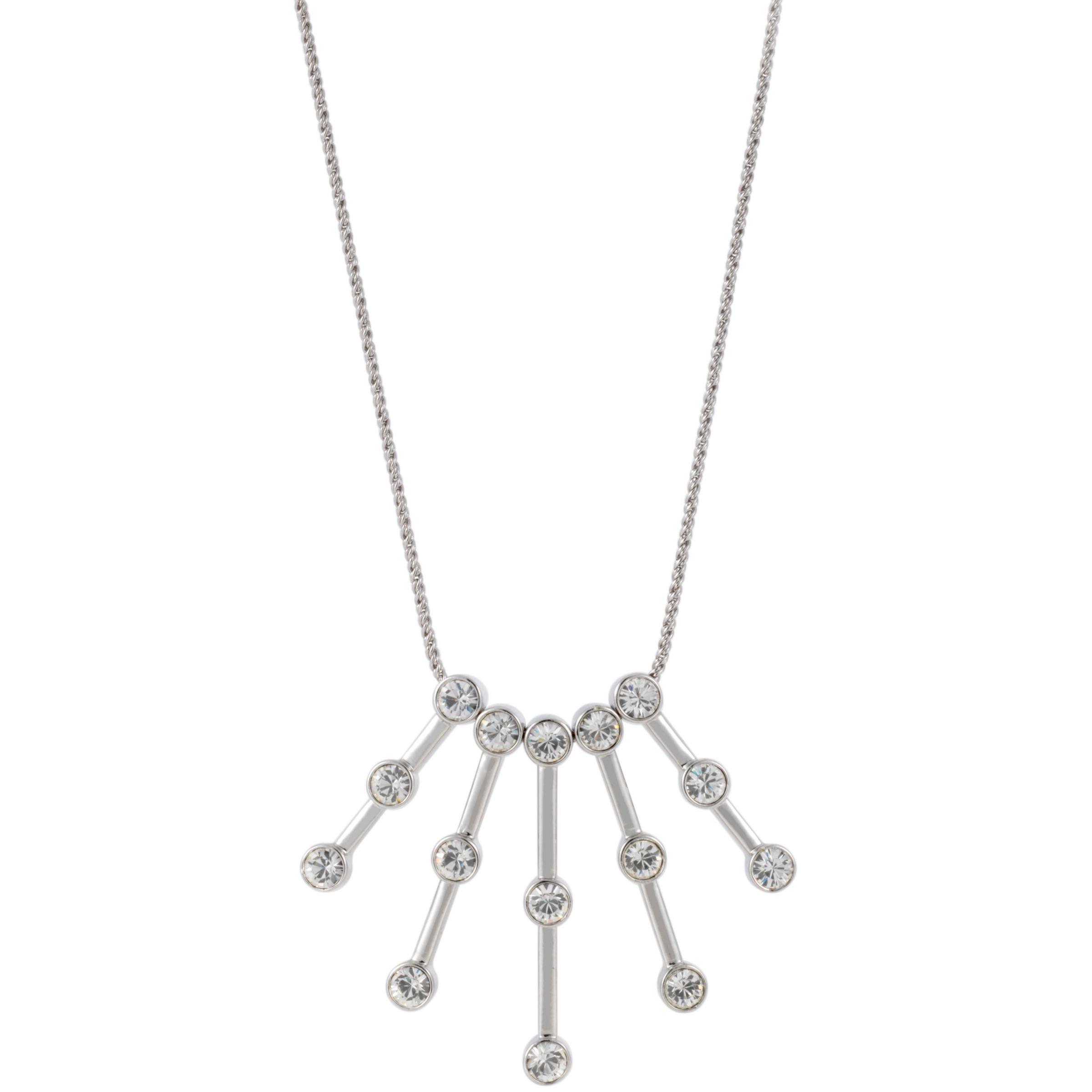 Cachet London Lanai Graduated Drop Necklace