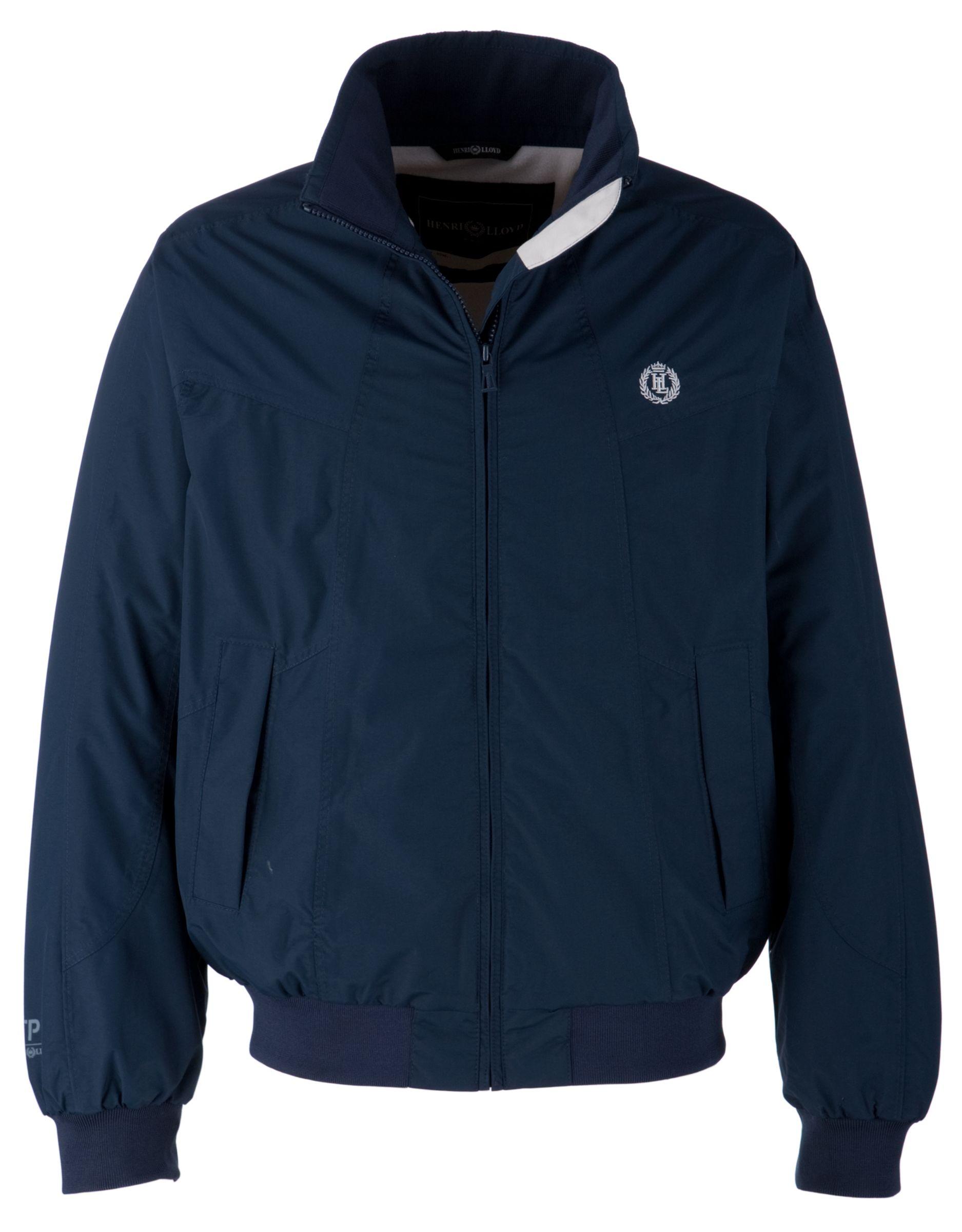 world map jacket henri lloyd bomber jacket
