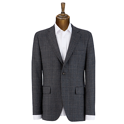Gant Check Tweed Blazer, Tweed
