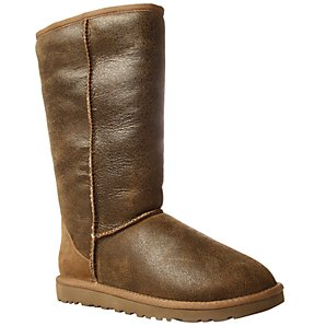 UGG Tall Bomber Boots, Brown