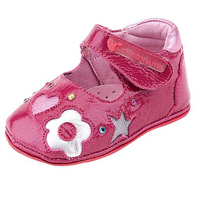 Velcro Boys Shoes on Agatha Ruiz De La Prada   Children S Clothing And Shoes From Spain