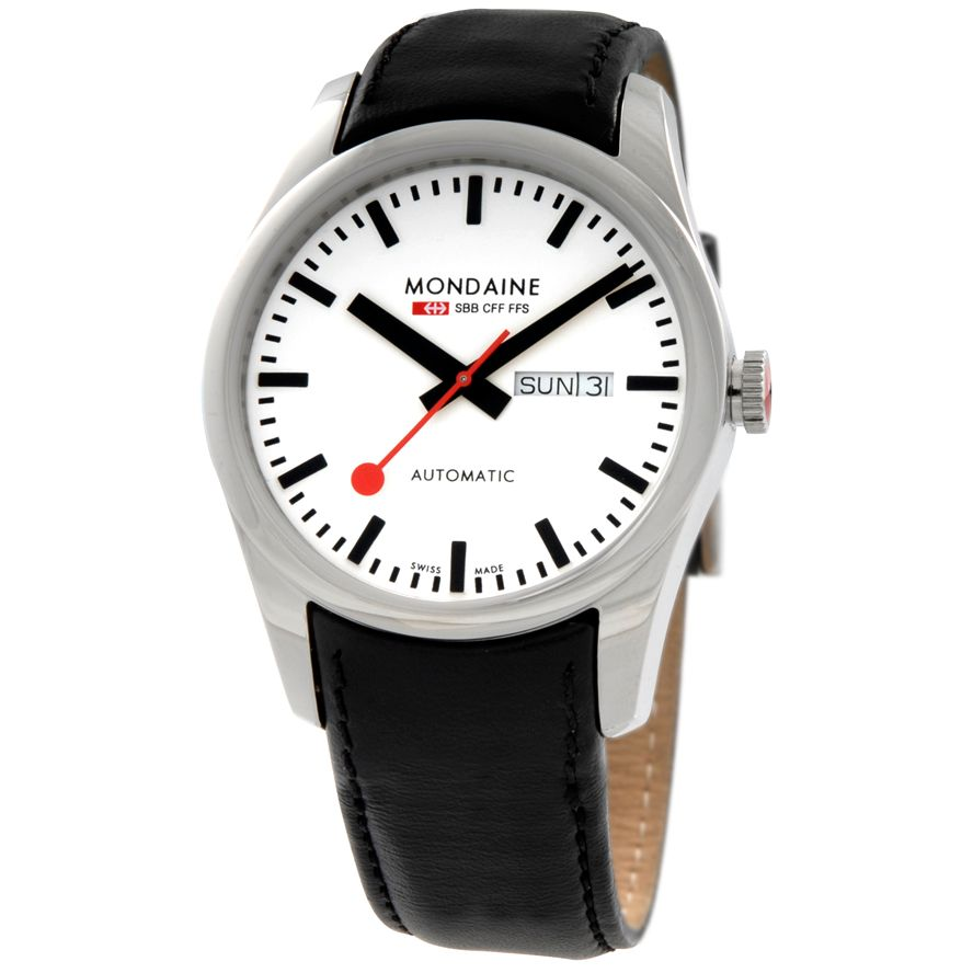 Mondaine A1353034511SBB Men